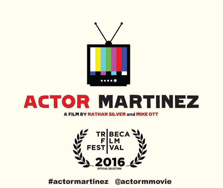 actor martinez movie review tribeca film festival 2016