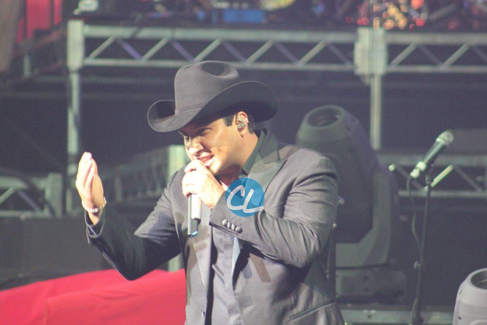 Galerry Julion Alvarez en Madison Square Garden 7 30 2016 Julion Alvarez en