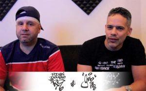 DJ Rei / Double R & GBo The Pro Interview Part 1