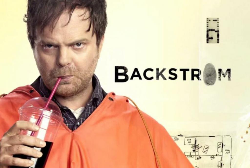 Backstrom - 2
