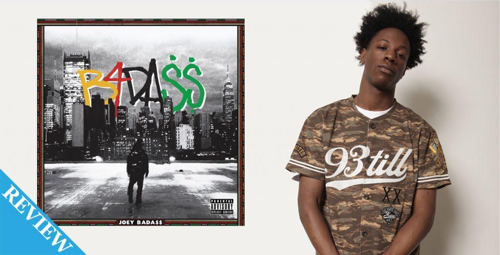 Joey-Badass---BFDASS-Review