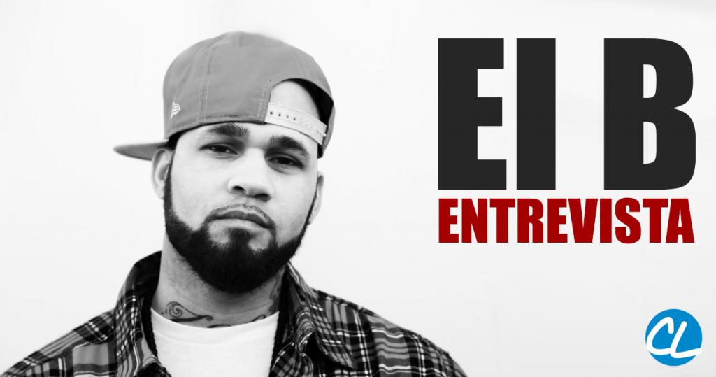 El-B-interview